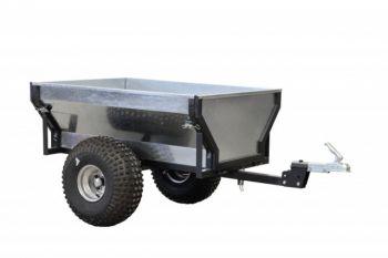ATV remolque