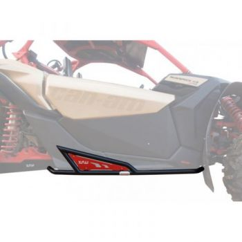 Parrillas B3 (PHD rojo) - CAN AM MAVERICK X3 XRS