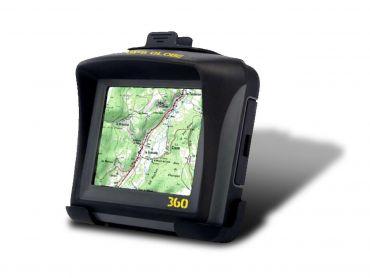 GPS Globe waterproof  360
