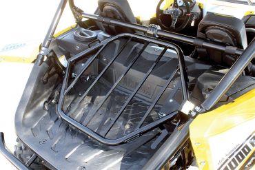 DRAGONFIRE Estante de carga ajustable Yamaha YXZ1000R/SE