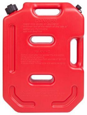 Sikkia - Depósito de gasolina 10L, 46 x 34x 10 cm