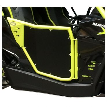 KIT DE PUERTAS MANTA GREEN - MAVERICK XDS/XRS TURBO
