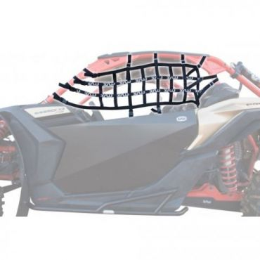 REDES BARRA ROLL - CAN AM MAVERICK X3 XRS