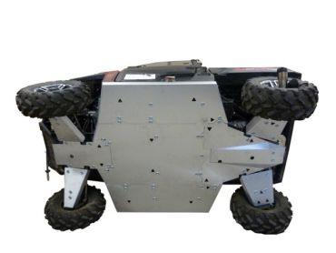 Cubre Cárter EQUIPO COMPLETO - Polaris 900XP Ranger