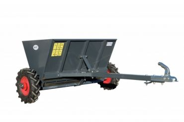 Esparcidor de arena / sal ATV