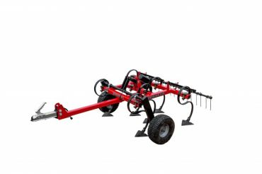 Cultivador ATV