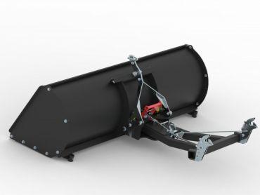 Pala de carga 1280 mm