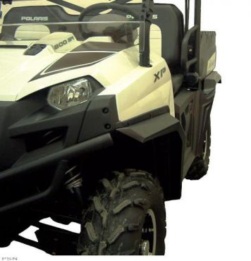 Protectores guardabarros Kimpex, Polaris Ranger XP