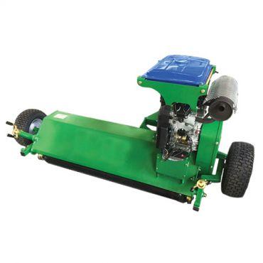 ATV 150 Segadora Acondicionadora con motor de gasolina 20HP