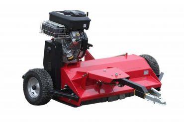 ATV movedor de césped, 18hp motor Briggs & Stratton V2