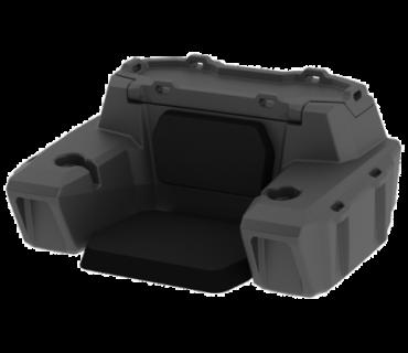 Caja de almacenamiento para ATV / Quad con asiento - Kolpin Lounger