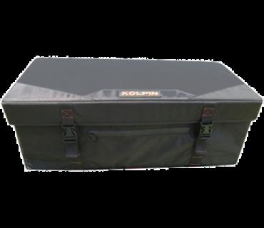 Caja de almacenamiento para quad / quad (80L) - Kolpin
