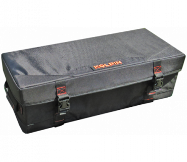 Caja de almacenamiento para ATV / Quad (40L) - Kolpin