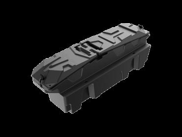 Bolsa trasera para quad ATV / Quad para CF Moto UForce 1000