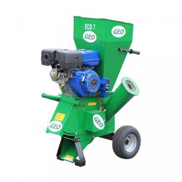 Triturador de madera ECO 7 Wood chipper