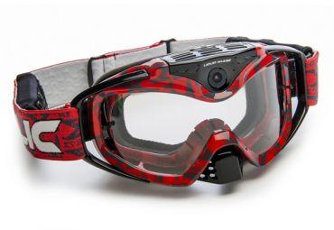 Gafas con cámara  Imagen Líquida HD Torque  + WiFi