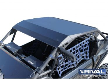 RIVAL Powersports Techo Aluminio Can-Am Maverick X3