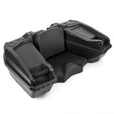 Caja de almacenamiento para ATV / Quad con asiento - KIMPEX TRUNK NOMAD