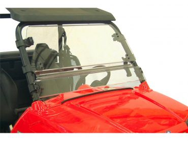 Direction 2 Inclinable Parabrisas Polaris RZR/RZR S 800