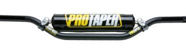 """ProTaper black Seven Eighths ATV MEDIA manillar con barra - Ø22,2 mm (Ø7/8"""")"""