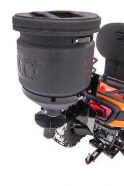 Distribuidor universal con capacidad de 57L.