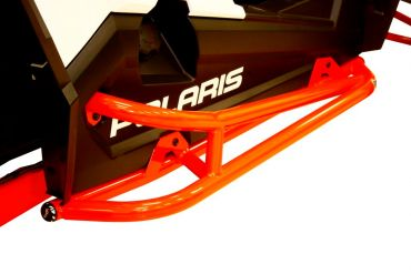 DRAGONFIRE - Parrillas - Polaris RZR