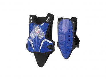Protector pecho Polisport Rocksteady Fusion versión larga