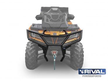 RIVAL Paragolpes Delantero CF Moto CForce 850