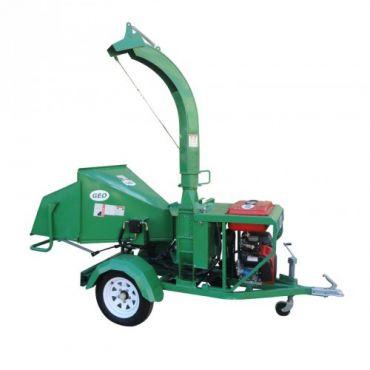 Triturador de madera ECO 25 Wood chipper