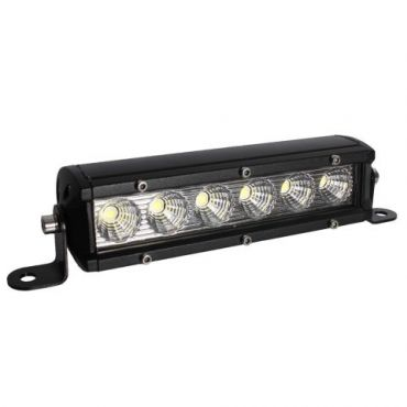 "SHARK LED Bar luminoso, 7"",30W (18cm)"