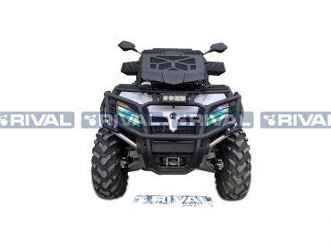 RIVAL Paragolpes Delantero CF Moto CForce 800