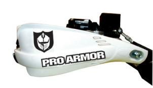 Cubre-manos Pro Armor - Assault Force Hand Guards-Sport