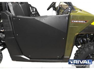 RIVAL Puertas de Powersports Polaris Ranger XP900/1000/Diesel