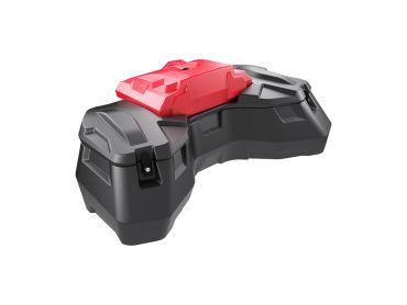 Bolsa trasera para quad ATV / Quad para Can Am Outlander Series 450 - 570