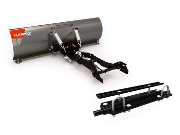 Kit de pala quitanieves Universal de 152 cm KIMPEX CLICKnGO 2