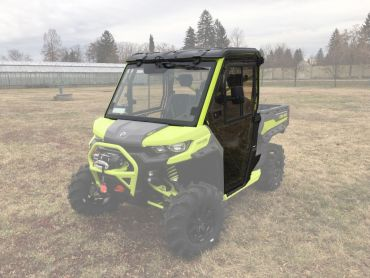 CABINA COMPLETA CAN-AM DEFENDER/TRAXTER 2020