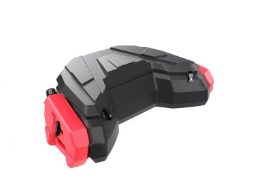 Bolsa para quad CF Moto CForce 520 550 600