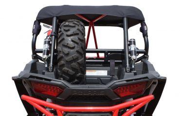 DRAGONFIRE - Portador de neumáticos de repuesto Polaris RZR1000