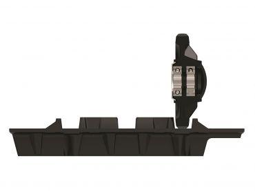 Sistema de tracción Kimpex Commander WSS4 Polaris Ranger 06-15