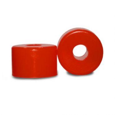 Kit de elastómeros de recambio para manillares Flexx