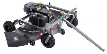 """Swisher - 14.5 HP 60"""" Comienzo/final Eléctrico cortadora Movedora de caminos"""