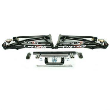 """Houser A-Arms Yamaha YFZ450R +0,5"""", YFZ450X +2"""""""