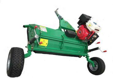 ATV 150 Segadora Acondicionadora + tapa superior abrible