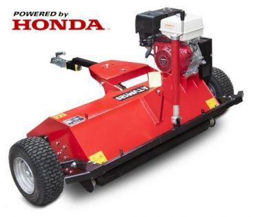 ATV movedor de césped, 13hp GX390 Motor Honda
