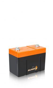 SUPER B 5200: 10AH-12AH