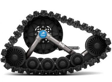 Sistema de tracción CAMSO X4S (ATV/UTV)