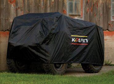 KOLPIN ATV COBERTOR GRANDE NEGRO