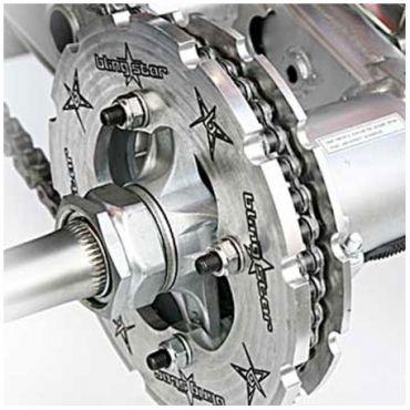 BlingStar KTM Protege piñón