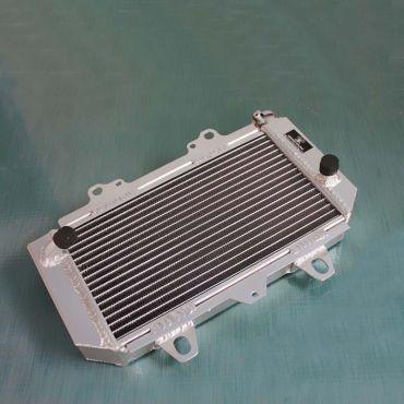 Radiador Yamaha YFZ450 (Modelo de carburador)