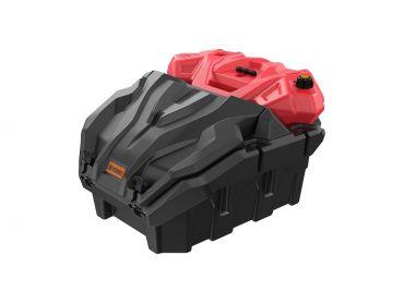 Bolsa trasera para quad ATV para Polaris RZR PRO XP Series
